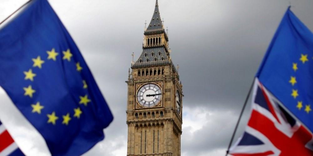 Жёсткий Брекзит становится маловероятным сценарием.